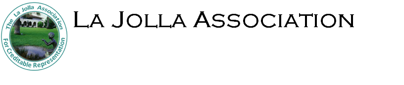 La Jolla Association